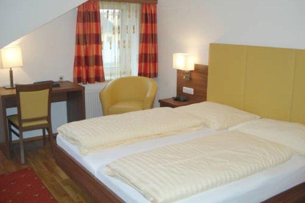 Hotel Almtalerhof - фото 6