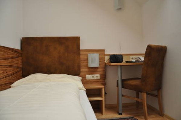 Hotel Almtalerhof - фото 8