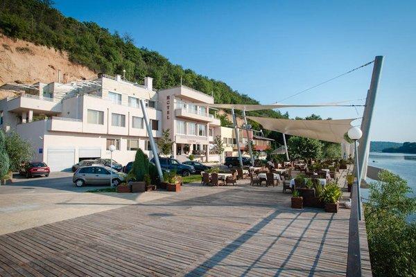 Luliaka Hotel - фото 13