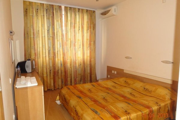 Luliaka Hotel - фото 6