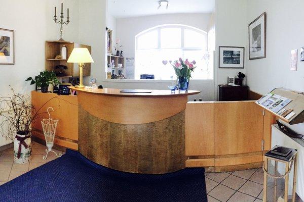 Hotel Dein Gutshof - фото 14