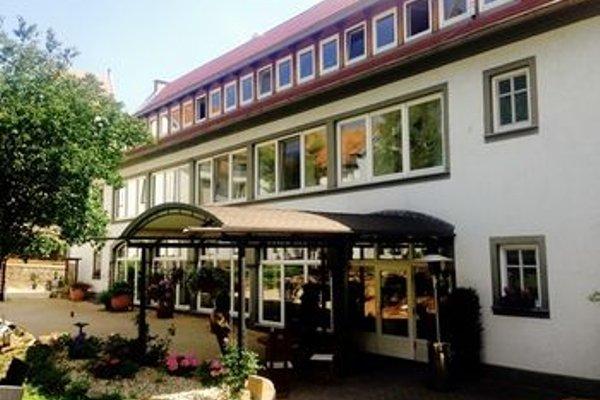Hotel Dein Gutshof - фото 22