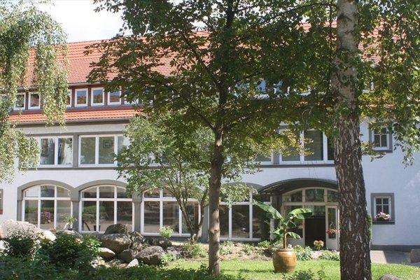 Hotel Dein Gutshof - фото 23