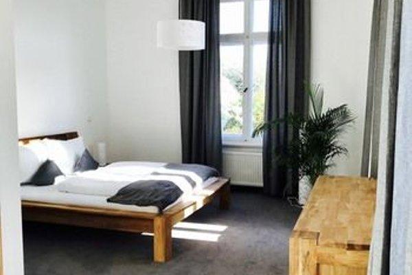 Hotel Dein Gutshof - фото 3