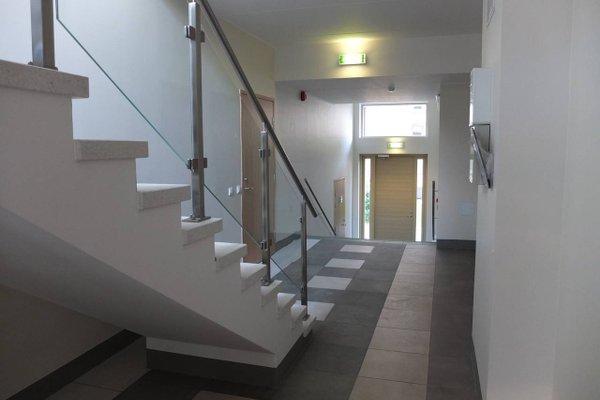 Elegant House Apartments - фото 10