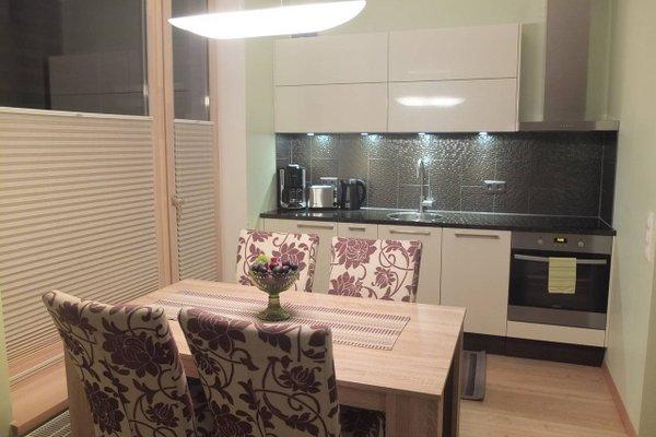 Elegant House Apartments - фото 4