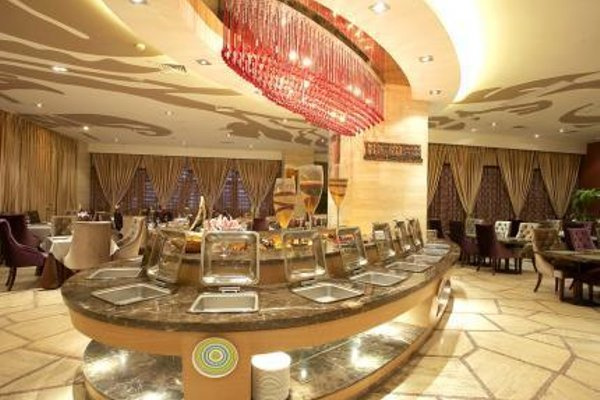 Yiwu Bali Plaza Hotel - фото 16
