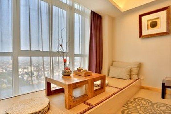 Yiwu Bali Plaza Hotel - фото 3