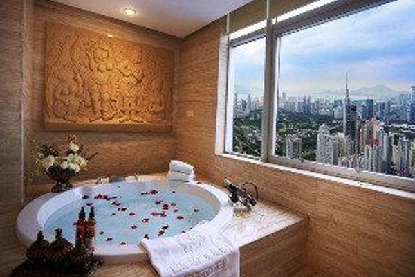 Yiwu Bali Plaza Hotel - фото 8