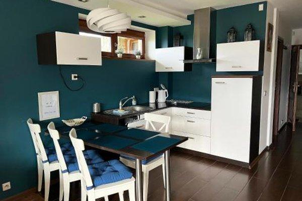 Apartament M5 Zakopane - фото 50