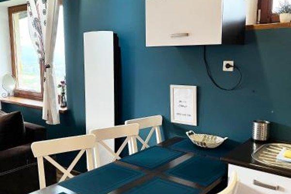 Apartament M5 Zakopane - фото 10