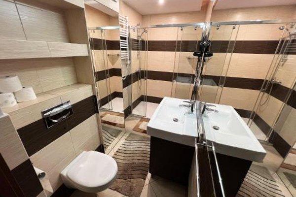 Apartament M5 Zakopane - фото 14