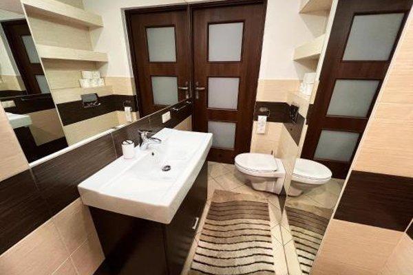 Apartament M5 Zakopane - фото 15