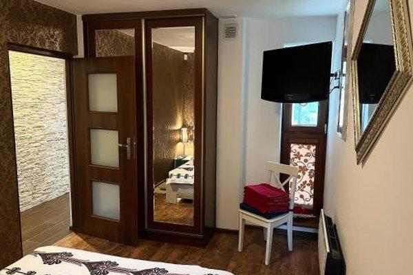 Apartament M5 Zakopane - фото 17