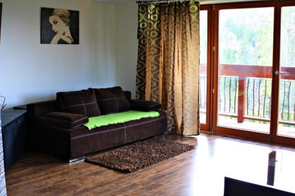 Apartament M5 Zakopane - фото 19