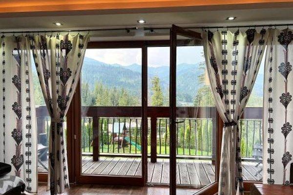 Apartament M5 Zakopane - фото 21