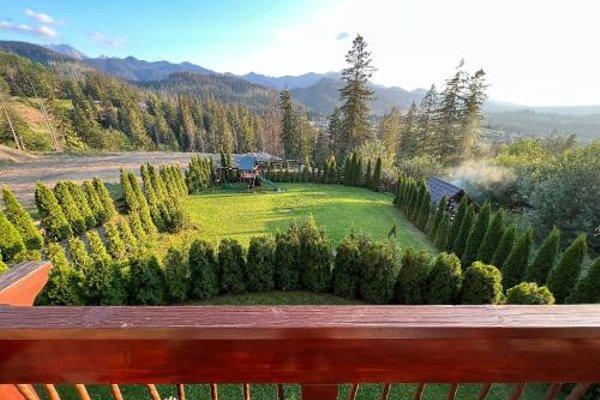 Apartament M5 Zakopane - фото 23