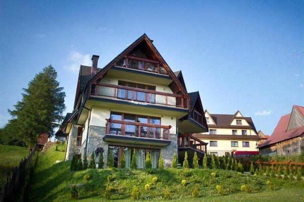 Apartament M5 Zakopane - фото 4
