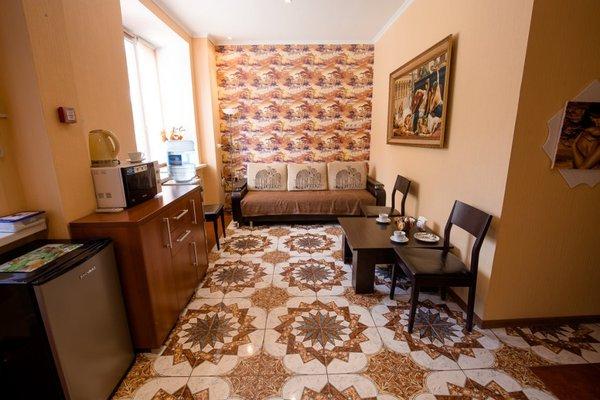 Гостевой Дом Строгановых - фото 16