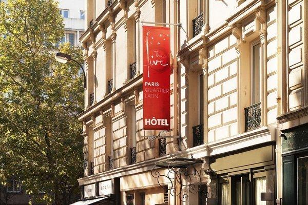 Five Boutique Hotel Paris Quartier Latin - 6