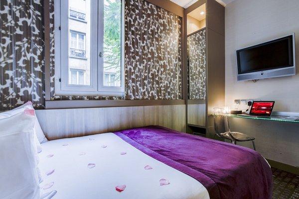 Five Boutique Hotel Paris Quartier Latin - 5