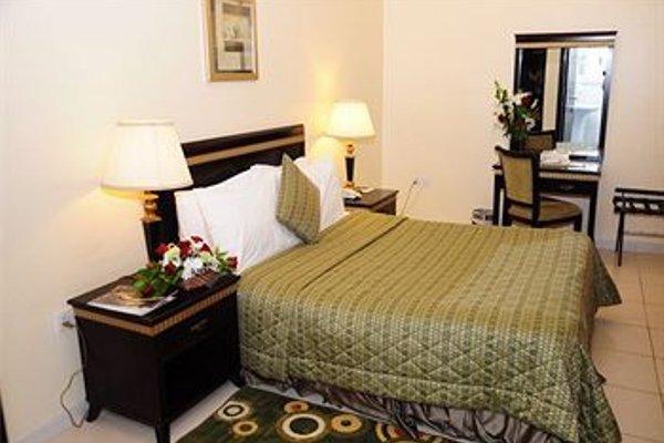 Al Hayat Hotel Suites - фото 50