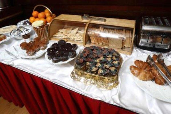 Al Hayat Hotel Suites - фото 11