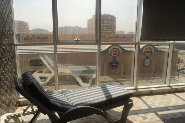 Al Hayat Hotel Suites - фото 15