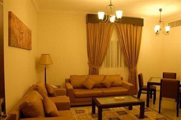 Al Hayat Hotel Suites - фото 4