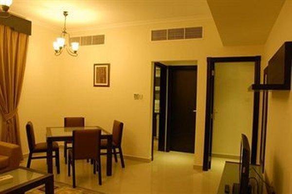 Al Hayat Hotel Suites - фото 9