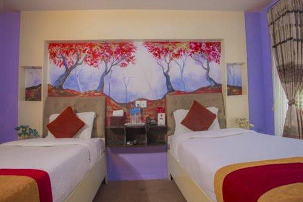 Hotel Nepal Tara - 10
