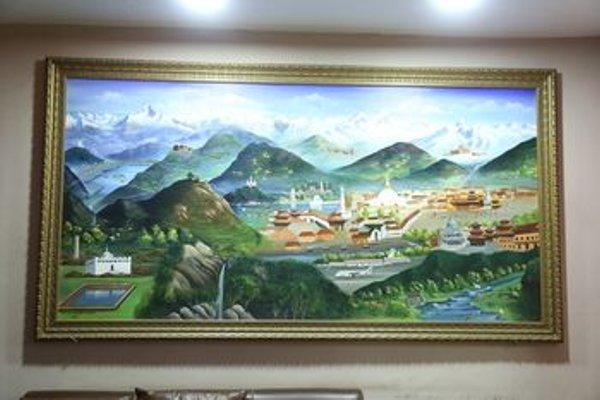 Hotel Nepal Tara - 11