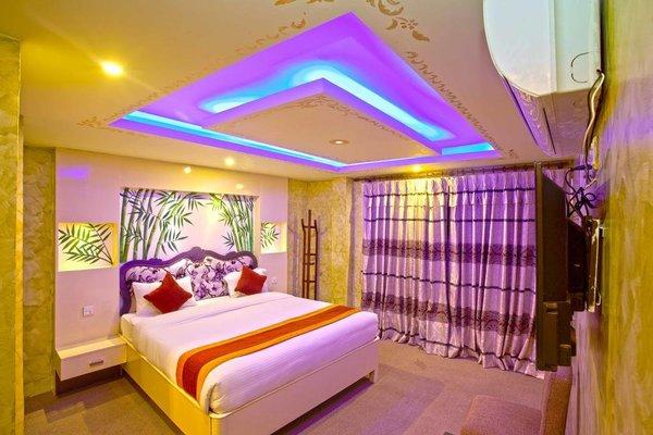 Hotel Nepal Tara - 12