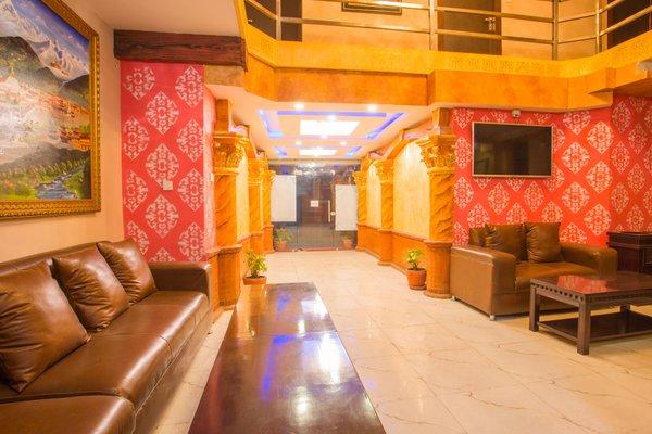 Hotel Nepal Tara - 13