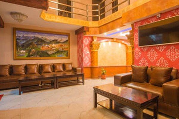 Hotel Nepal Tara - 14