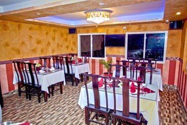 Hotel Nepal Tara - 17