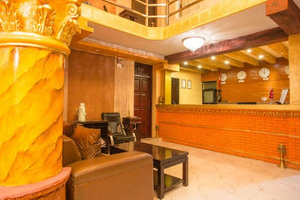 Hotel Nepal Tara - 19