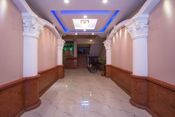 Hotel Nepal Tara - 20