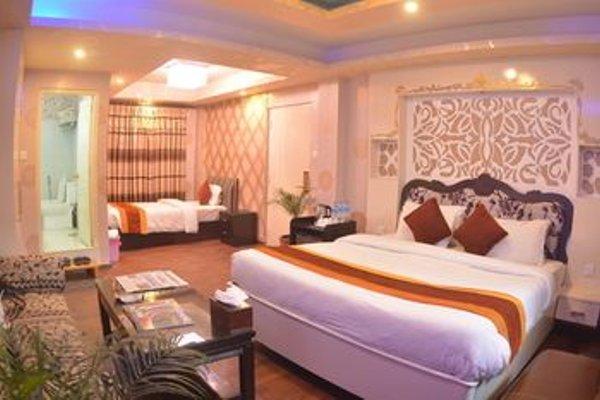 Hotel Nepal Tara - 3