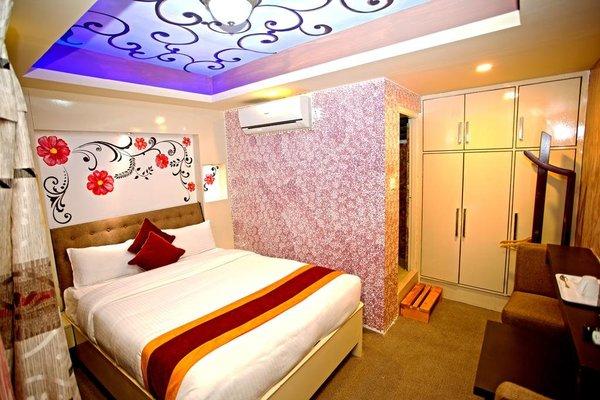 Hotel Nepal Tara - 4