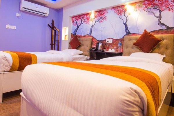 Hotel Nepal Tara - 6