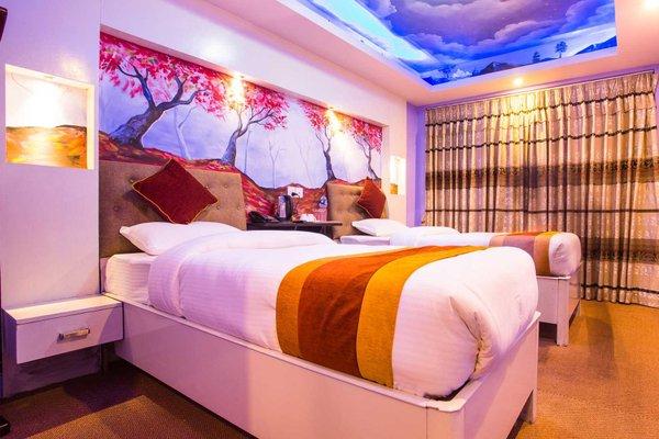 Hotel Nepal Tara - 7