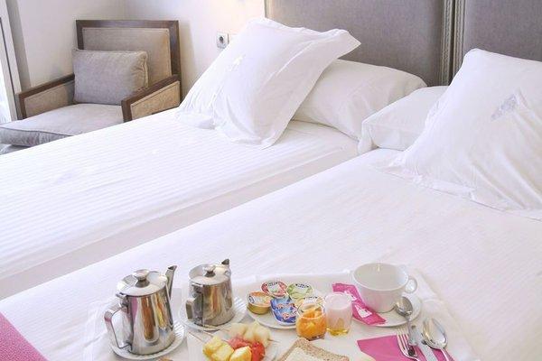 Hotel Meninas - Boutique Opera - фото 50