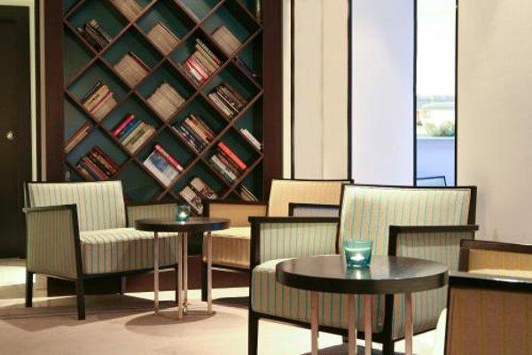 Hotel Meninas - Boutique Opera - фото 13