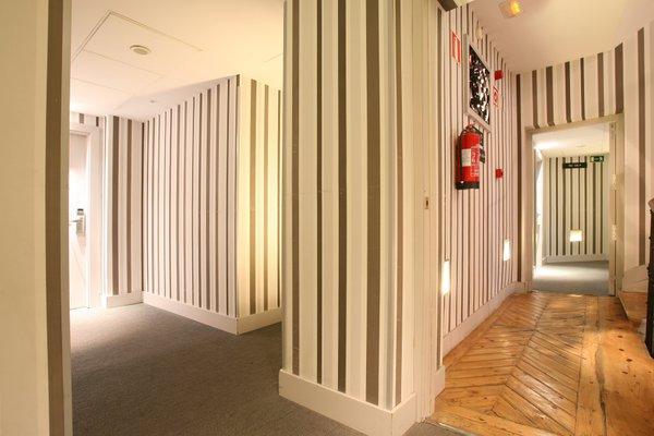 Hotel Meninas - Boutique Opera - фото 16