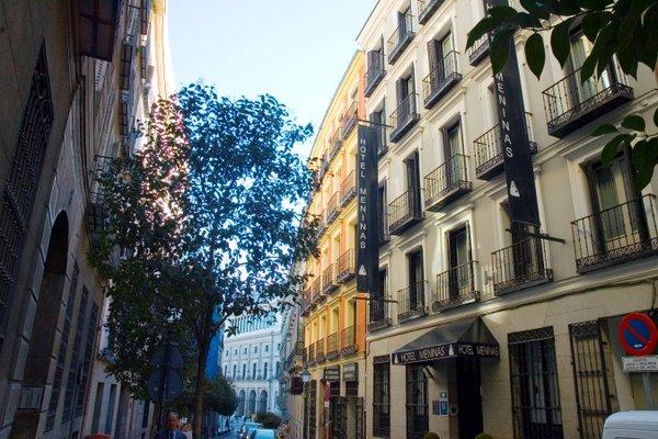 Hotel Meninas - Boutique Opera - фото 23