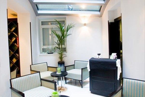 Hotel Meninas - Boutique Opera - фото 7