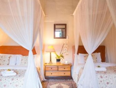 Guesthouse Tulbagh Country Guest House - Cape Dutch Quarters
