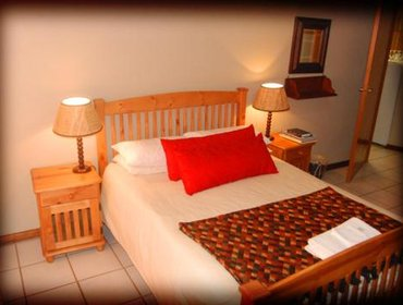 Guesthouse Bezuidenhout Guest House