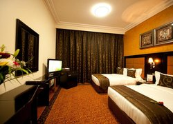 Royal Grand Suite Hotel фото 3